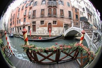 Nuotrauka: Splendid Venice – Starhotels Collezione, Venecija