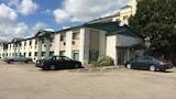 Hotell nära  i Cedar Rapids