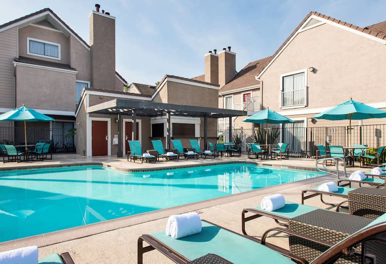 Residence Inn By Marriott Long Beach, Long Beach, Sports Facility