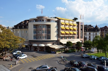 Picture of Astra Hotel Vevey in Vevey