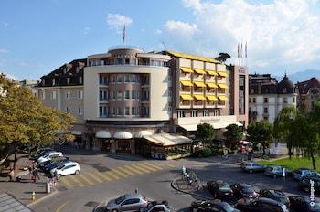 Fotografia do Astra Hotel Vevey em Vevey