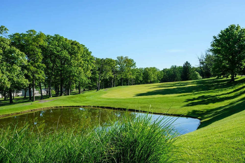 Lakeview Golf Resort & Spa, Morgantown