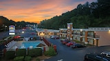 Foto do Best Western Asheville Tunnel Road em Asheville