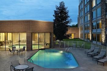 Fotografia do Sheraton Ann Arbor Hotel em Ann Arbor