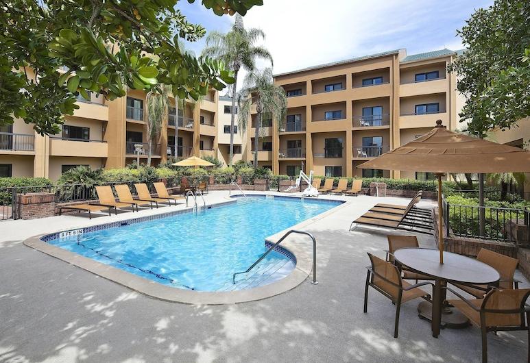 Courtyard by Marriott Miami Airport West/Doral, Doral