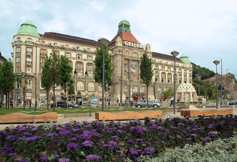 Danubius Hotel Gellert, Budapest