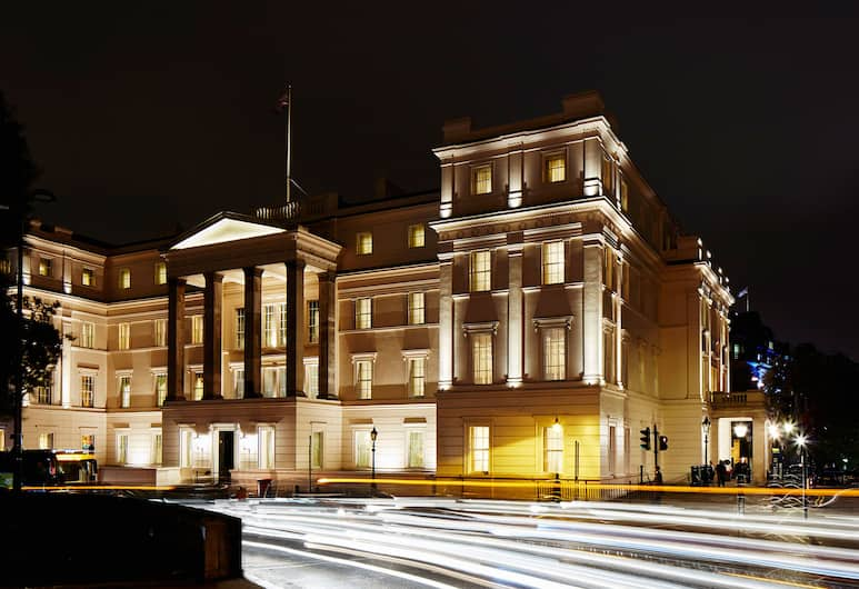 The Lanesborough, Oetker Collection - A Leading Hotel of The World, London, Exterior