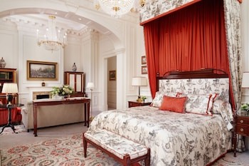 Foto van The Lanesborough, an Oetker Collection Hotel in Londen