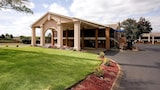 Choose this Motel in Murfreesboro - Online Room Reservations