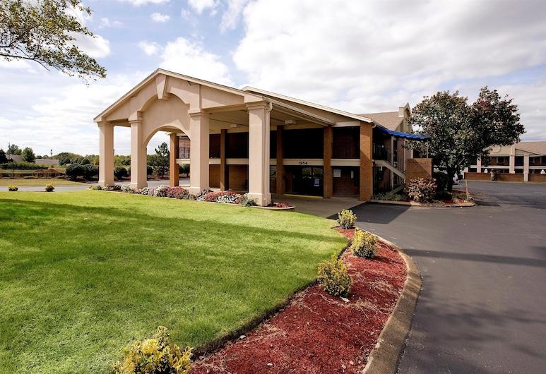 Americas Best Value Inn & Suites Murfreesboro, Murfreesboro