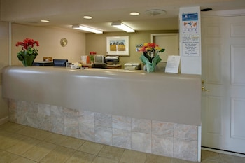 Fotografia hotela (Americas Best Value Inn & Suites Murfreesboro) v meste Murfreesboro