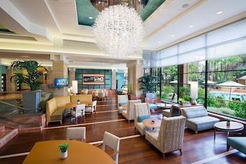Obrázek hotelu Long Beach Marriott ve městě Long Beach