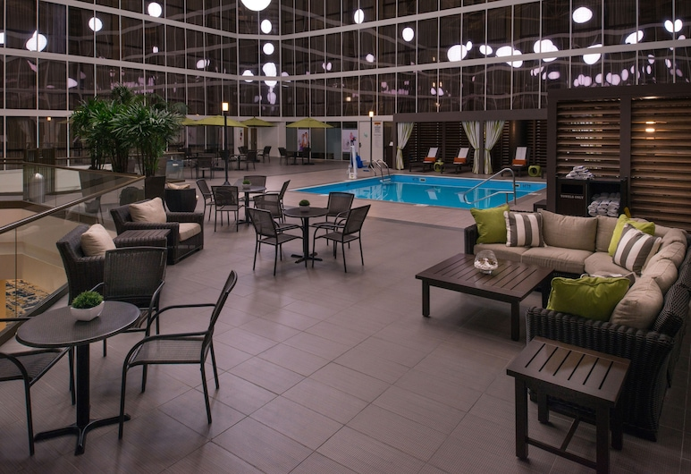 Holiday Inn St. Louis - Downtown Conv Ctr, St. Louis, Piscina