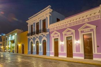 Gambar Hotel Del Gobernador di Merida