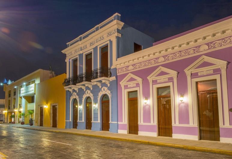 Hotel Del Gobernador, Mérida