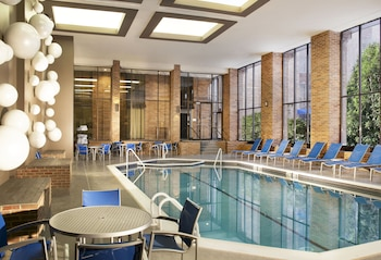 Picture of Hilton Parsippany in Parsippany