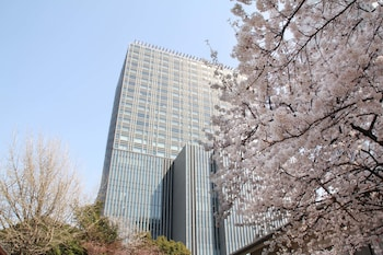 Picture of The Capitol Hotel Tokyu in Tokyo