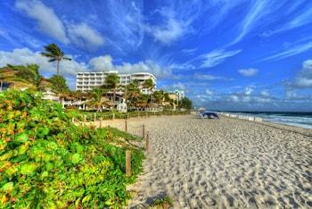 朋帕諾海灘海灘尋寶者度假村及俱樂部的圖片