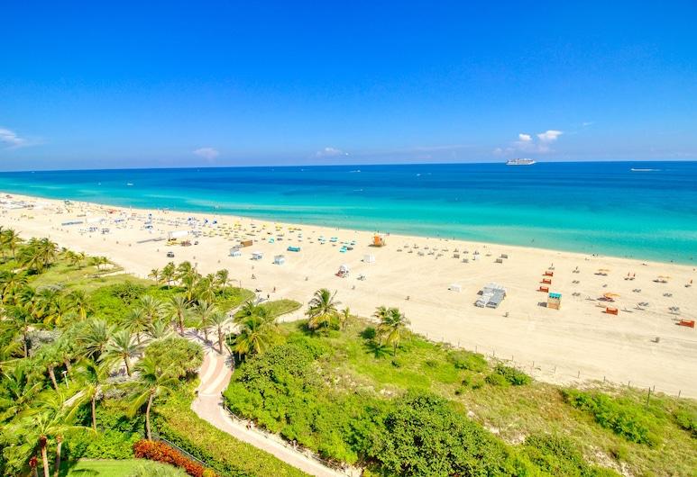Cavalier Hotel South Beach, Miami Beach, Strand