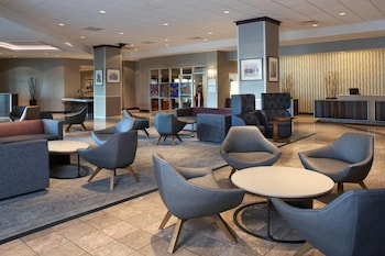 Picture of Courtyard By Marriott Detroit Downtown in Detroit