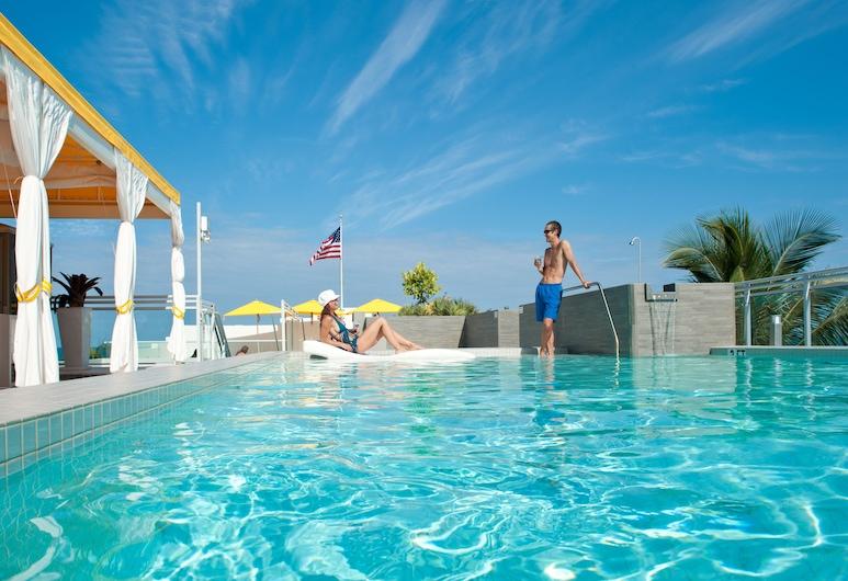Leslie Hotel Ocean Drive, Маямі-Біч