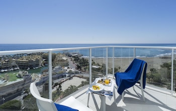 Picture of Hotel Alay in Malaga