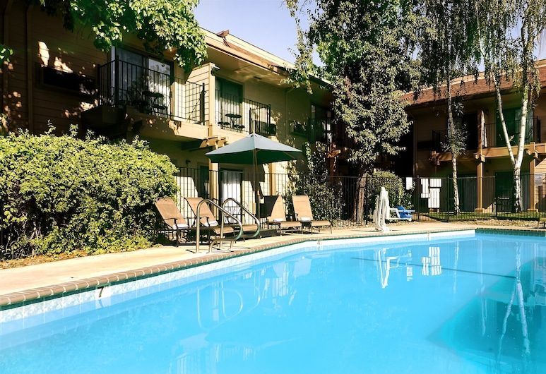 Best Western Plus Sonora Oaks Hotel & Conference Center, Sonora, Pool
