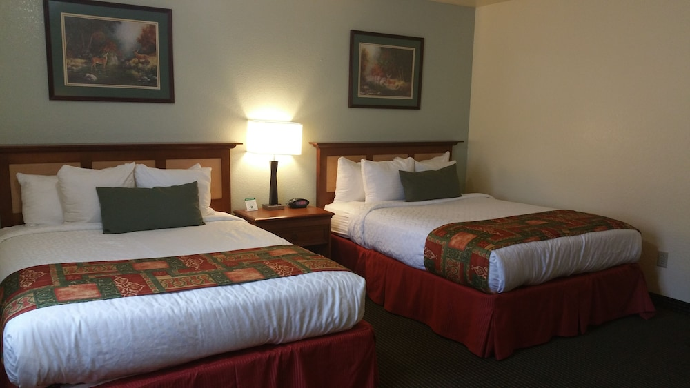 Best Western Plus Sonora Oaks Hotel & Conference Center, Sonora