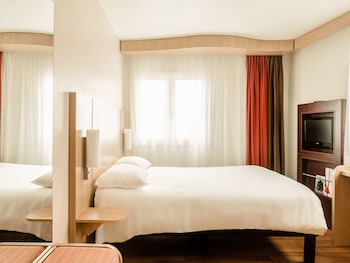 Nuotrauka: Ibis Lille Centre Grand Place, Lilis