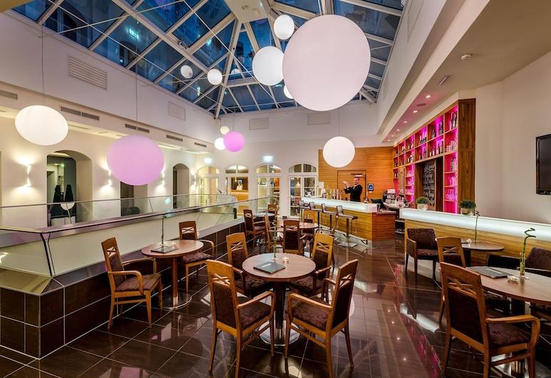 Hotel Nestroy, Vienna, Hotel Bar