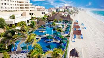 Foto do Royal Solaris Cancun Resort Marina & Spa - All Inclusive em Cancun