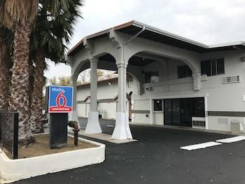 A(z) Studio 6 Merced, CA hotel fényképe itt: Merced