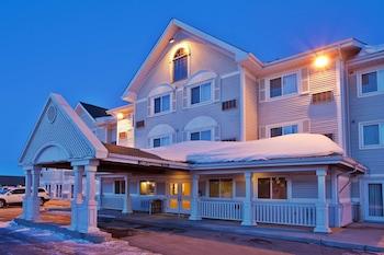 ภาพ Country Inn & Suites by Radisson, Saskatoon, SK ใน ซัสคาทูน