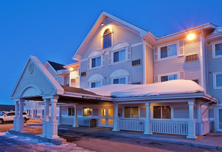 Country Inn & Suites by Radisson, Saskatoon, SK, Saskatoon, Außenbereich