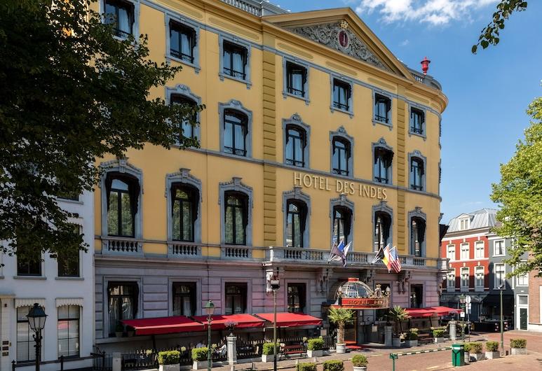 Hotel Des Indes, Den Haag
