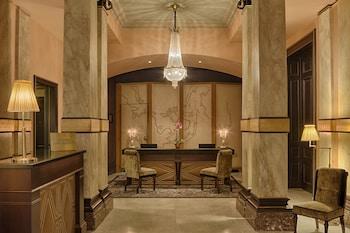 Fotografia do Hotel Des Indes em Haia
