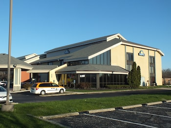 Picture of Days Inn Indianapolis Off I-69 in Indianapolis