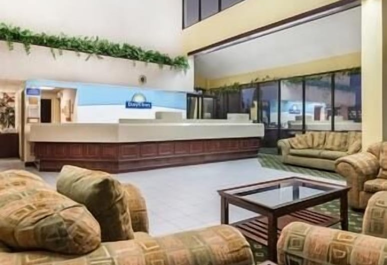 Days Inn by Wyndham Indianapolis Northeast, Indianapolis, Vestibyle