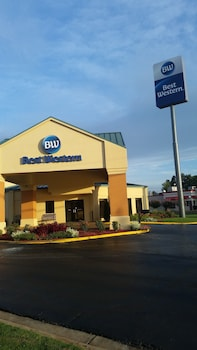 Picture of Best Western Airport Inn in Pearl