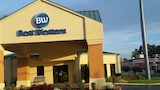 Foto do Best Western Airport Inn em Pearl