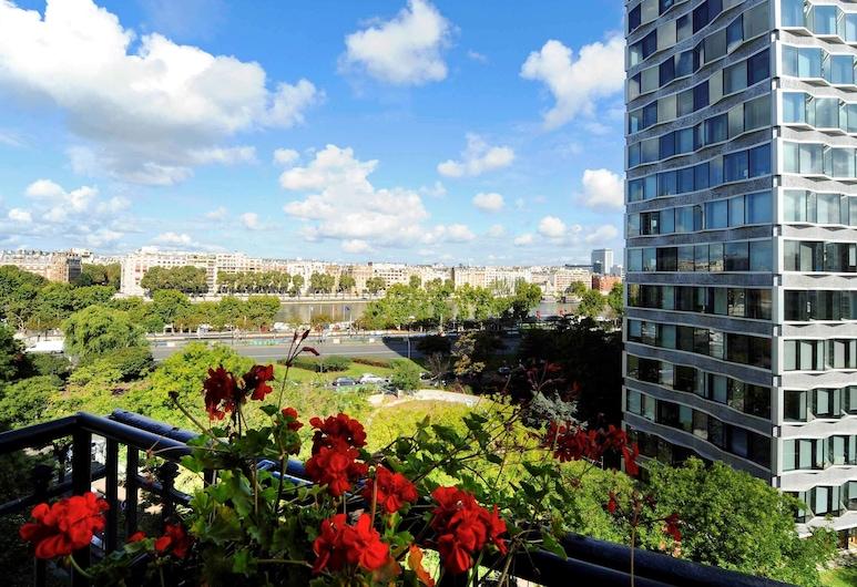 Hôtel Mercure Paris Tour Eiffel Pont Mirabeau, Paris, Privilege, Chambre Double Supérieure, 1 lit double, Chambre