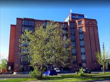A(z) Welcominns Hotel Ottawa hotel fényképe itt: Ottawa
