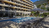 Locarno accommodation photo