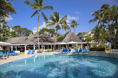 巴貝多俱樂部全包式渡假村及水療中心