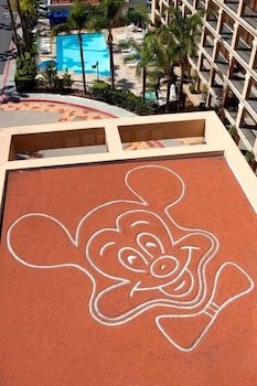 Anaheim bölgesindeki Fairfield by Marriott Anaheim Resort resmi