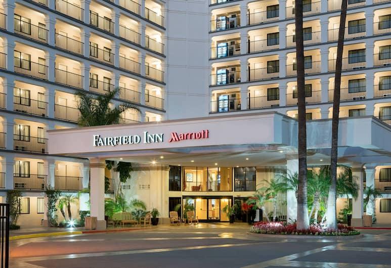 Anaheim Fairfield Inn by Marriott, Anaheim, Mặt tiền/ngoại thất