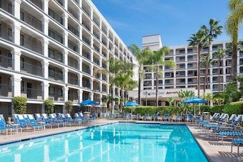 Foto van Fairfield by Marriott Anaheim Resort in Anaheim