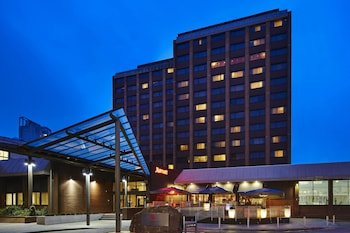 Picture of Cardiff Marriott Hotel in Cardiff
