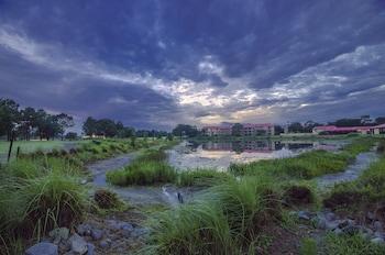 Gambar Parc Corniche Condominium Suite Hotel di Orlando