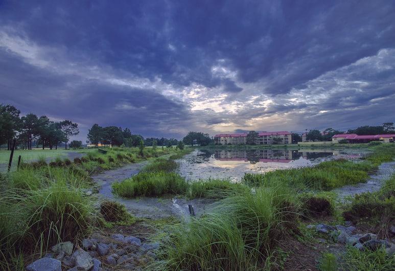 Parc Corniche Condominium Suite Hotel, Orlando, Hotelli territoorium